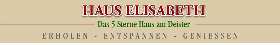 Gästebuch von Susanne und Hermann Körner
